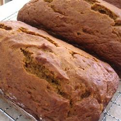 Downeast Maine Pumpkin Bread Recipe On We Heart Recipes