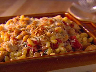 Italian Baked Chicken And Pastina Recipe On We Heart Recipes